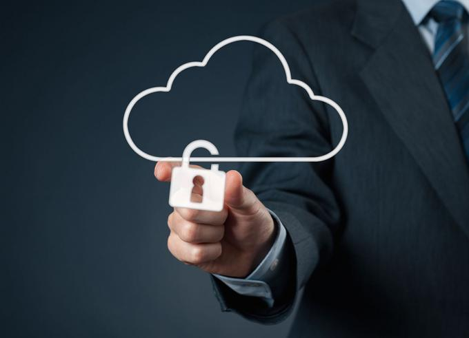 Are data stored by cloud providers really safe No doubtthey are