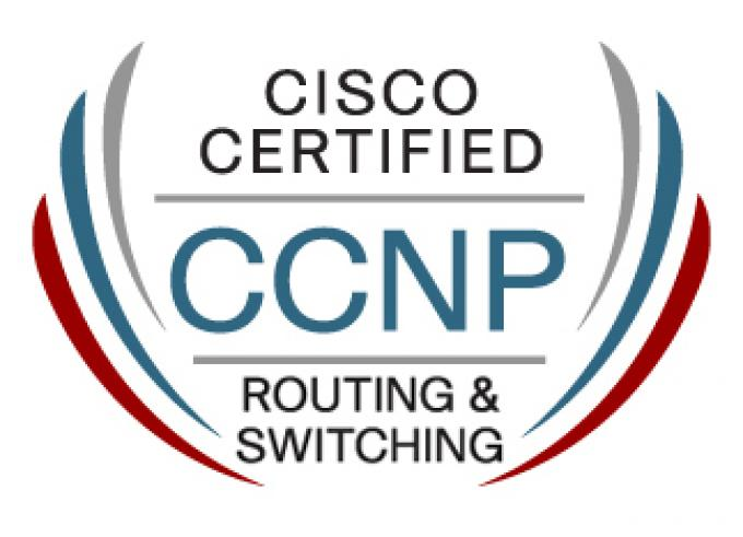 CISCO CCNP RS