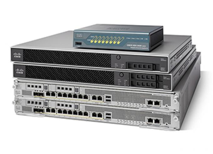 Cisco ASA 5500 X Series Next Generation Firewalls