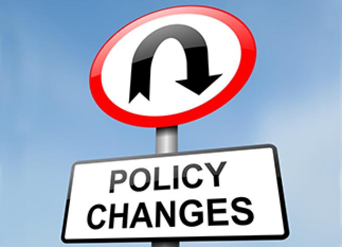 CCIE exam policy changes