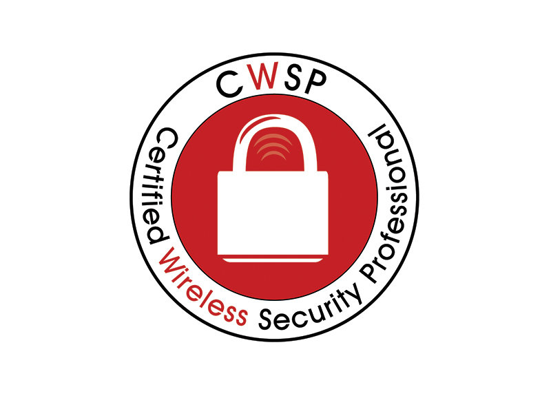 cwsp certified wireless security professional official study guide pdf