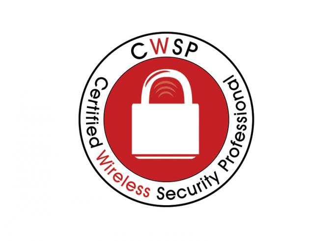 CWNP Certified Wireless Security Professional CWSP