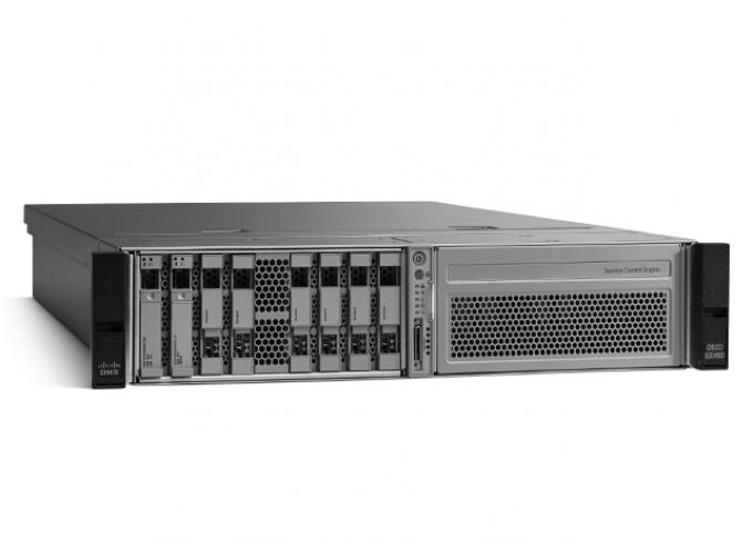 Cisco SCE 10000 Series Service Control Engines