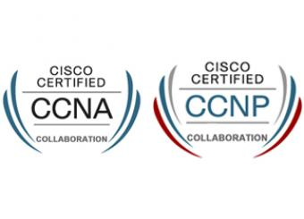 Cisco launches CCNA and CCNP Collaboration certification tracks