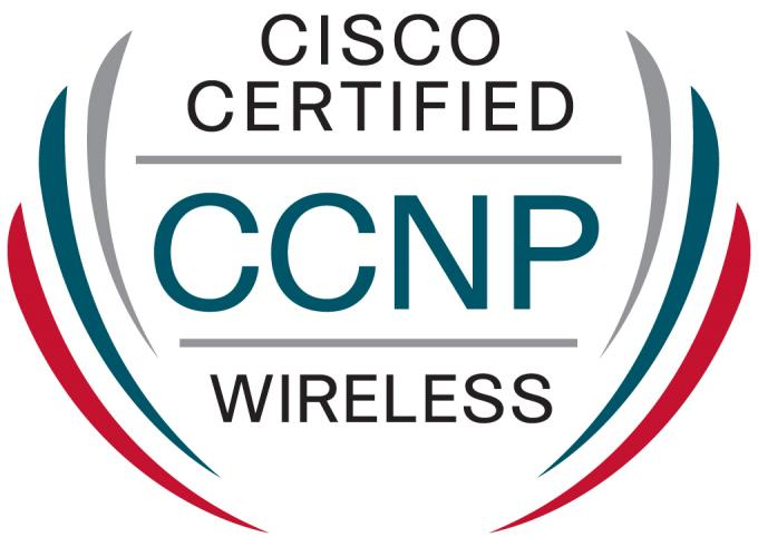 Cisco CCNP Wireless Certification