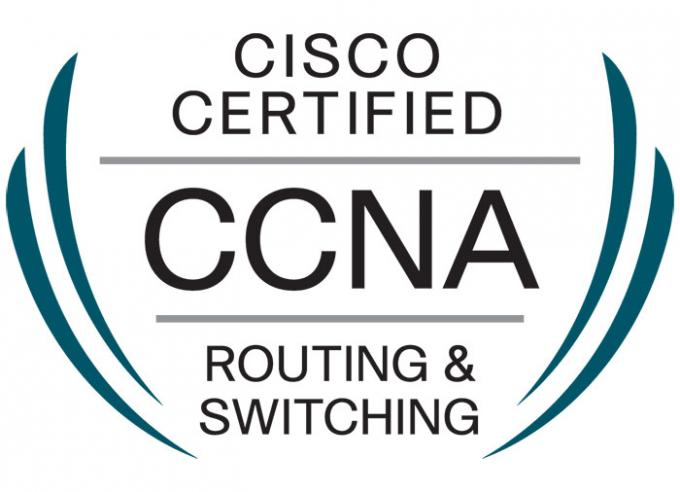 New CCNA Routing and Switching Certification v3.0