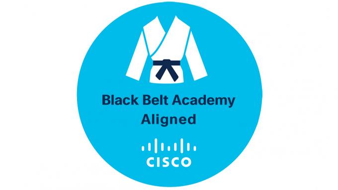 Cisco Black Belt Academy Aligned Training Available at NIL Learning