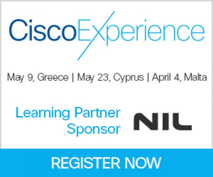 NIL at Cisco Experience
